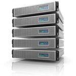 Dedicated server image