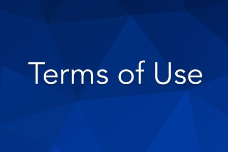 Terms of use image