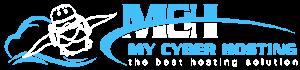 My Cyber Hosting logo